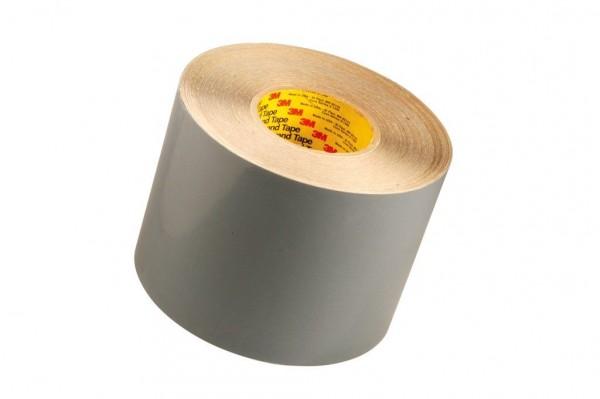 3M™ Flexomount™ Plate Mounting Tape 411 Gray, 13 in x 36 yd, 1 per case Bulk