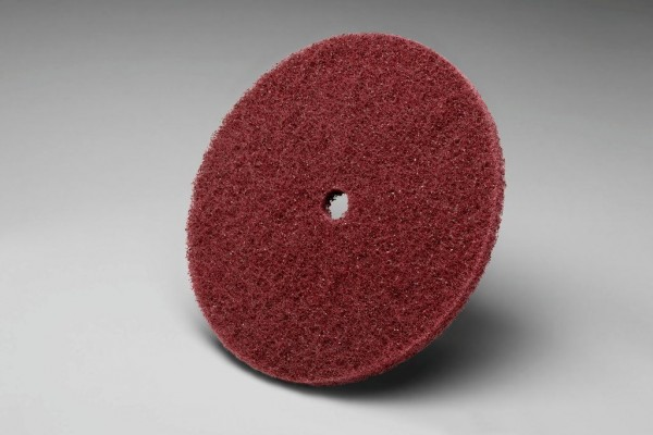 Scotch-Brite™ High Strength Disc, 2 in x 1/8 in A VFN, 300 per case