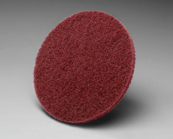 Scotch-Brite™ High Strength Disc, 2 in x NH A VFN, 300 per case