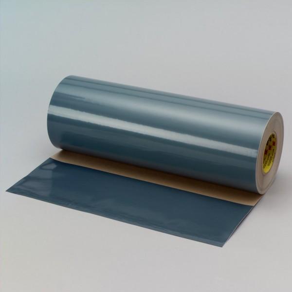 3M™ Flexomount™ Plate Mounting Tape 447 Gray, 18 in x 36 yd, 1 per case Bulk