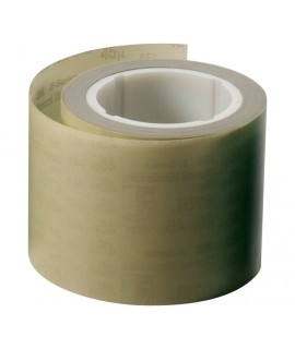 3M™ Diamond Microfinishing Film Roll 675L, 4 in x 50 ft x 3 in 45 Micron ASO Keyed Core 60 in Feed, 1 per case