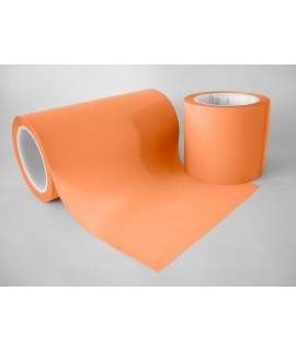 3M™ Trizact™ Film Roll 272LA, 24 in x 150 ft x 3 in A5 ASO, 1 per case