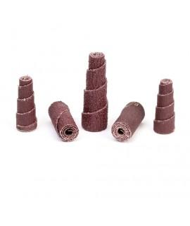3M™ Cartridge Roll 341D, 1/4 in x 1 in x 1/8 in P240 X-weight, 100 per case