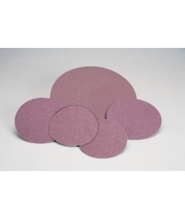 Standard Abrasives™ PSA A/O Disc 704306, 1/2 in 240, 100 per inner 1000 per case