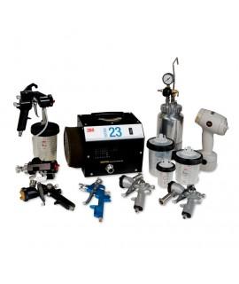 3M™ Spray Gun Maintenance Kit, 98-049, 1 per case