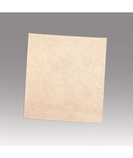 Scotch-Brite™ Clean and Finish Sheet, 1 in x 1-1/2 in F SFN, 500 per case