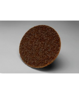 Scotch-Brite™ Roloc™ PD Surface Conditioning Disc TS, 1 in x NH A CRS, 200 per case