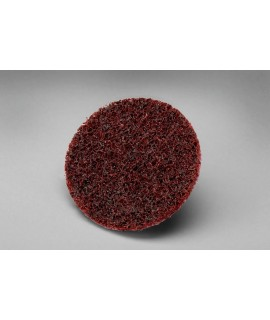 Scotch-Brite™ Surface Conditioning Disc, 1-1/2 in x NH A MED, 200 per case