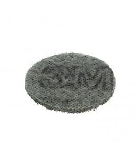 Scotch-Brite™ Roloc™ Surface Conditioning Disc TR, 1 in x NH S SFN, 200 per case