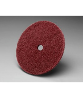 Scotch-Brite™ Production Clean and Finish Disc, 1-1/2 in x 1/8 in A VFN, 300 per case