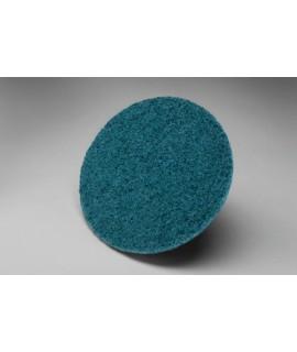 Scotch-Brite™ Roloc™ Surface Conditioning Disc TSM, 1-1/2 in x NH A VFN, 200 per case