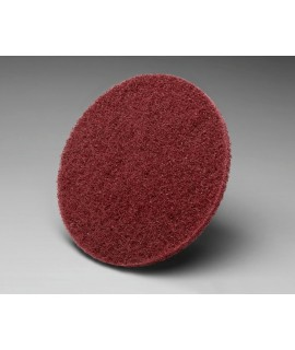 Scotch-Brite™ Roloc™ High Strength  Disc TS, 2 in x NH A VFN, 50 per inner 200 per case