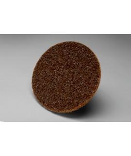 Scotch-Brite™ Roloc™ SE Surface Conditioning Disc TR, 1-1/2 in x NH A CRS, 200 per case
