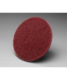 Scotch-Brite™ Roloc™ High Strength  Disc TSM, 2 in x NH A FIN, 50 per inner 200 per case