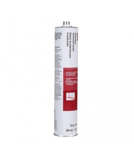 3M™ Polyurethane Construction Sealant 525 Gray, 300 mL/10.1 fl oz cartridge, 12 cartridges per case