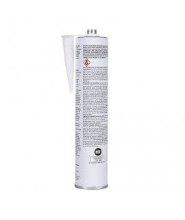 3M™ Polyurethane Sealant 550FC White, 300 mL/10.1 fl oz cartridge, 12 cartridges per case