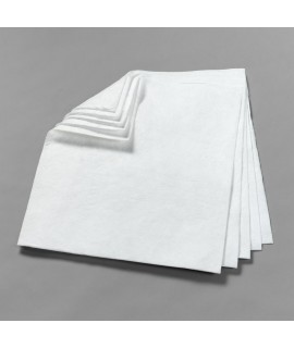 3M™ Petroleum Sorbent Pad T-151, Environmental Safety Product, 200 ea/cs