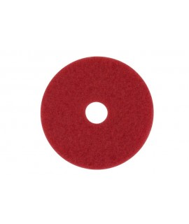3M™ Red Buffer Pad 5100, 10 in, 5/case
