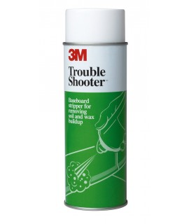 3M™ TroubleShooter™ Baseboard Stripper, 21 oz Aerosol, 12/case