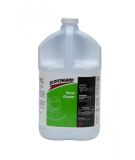 Scotchgard™ Spray Cleaner Concentrate, Gallon, 4/case (each bottle makes 21 ready-to-use gallons)