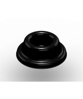 3M™ Bumpon™ Protective Products SJ5532, Black, 100 per case