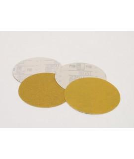 3M™ Hookit™ II Paper Disc 236U, 5 in x NH P150 C-weight, 50 per inner 250 per case