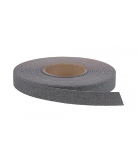 3M™ Safety-Walk™ Medium Duty Resilient Tread 7739, 1 in x 60 ft, Gray Bulk Roll