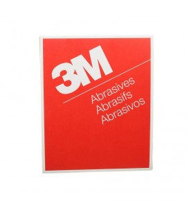 3M™ Production™ Sheet 210N, 9 in x 11 in 180 A weight, 100 per sleeve 1 per inner 10 per case