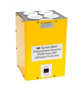 3M™ Scotch-Weld™ PUR Easy 250 Preheater 120V, Dual Temp, 1 per case