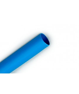"""3M™ Heat Shrink Thin-Wall Tubing FP-301-3/64-48""""-Blue-250 Pcs, 48 in Length sticks, 250 pieces/case"""