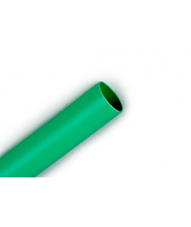 """3M™ Heat Shrink Thin-Wall Tubing FP-301-1/16-48""""-Green-250 Pcs, 48 in Length sticks, 250 pieces/case"""