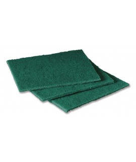 Scotch-Brite™ General Purpose Scouring Pad 96-20, 6 in x 9 in, 20/case