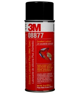 3M™ Silicone Lubricant Plus - Wet Version, 08877, 9 oz