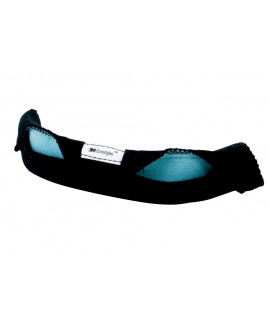 3M™ Speedglas™ Welding Sweatband 07-0024-02, Fleece, 2 EA/Case