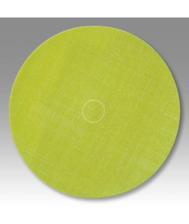 3M™ Trizact™ PSA Film Disc 268XA, 3 in x NH A35, 250 per case