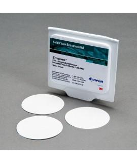 3M™ Empore™ Discs, Model 2241, 47 mm, SDB-RPS, 20 pack, 3 packs per case