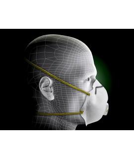 3M™ Particulate Respirator 8511, N95 80 Box