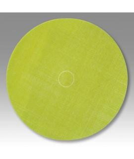 3M™ Trizact™ PSA Film Disc 268XA, 6 in x NH A35, 100 per case
