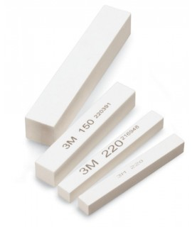 3M™ Dressing Stick 200TG, 3/4 in x 3/4 in x 4 in X=1/4 in AO150, 1 per case