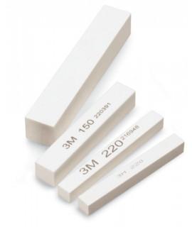 3M™ Dressing Stick 200TG, 3/4 in x 3/4 in x 4 in X=1/4 in AO150, 1 per case