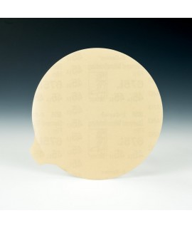 3M™ Diamond Microfinishing PSA Film Disc 675L, 5 in x NH 45 Micron, 1 per case