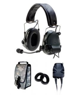 3M™ PELTOR™ ComTac™ III ACH Communication Headset, 88064-00000 1 EA/Case