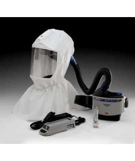 3M™ Versaflo™ Easy Clean PAPR Kit TR-300-ECK  1/case