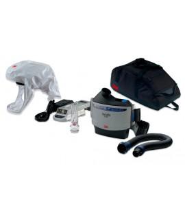 3M™ Versaflo™ Headcover PAPR Kit, TR-300-HKS, Small/Medium  1/case
