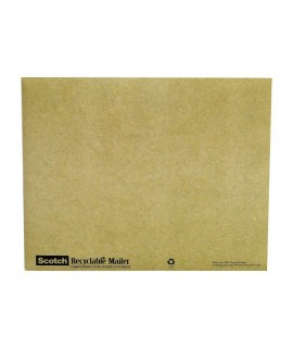 Scotch™ Padded Mailer 6914, 8 in x 10 in, Recyclable Mailer
