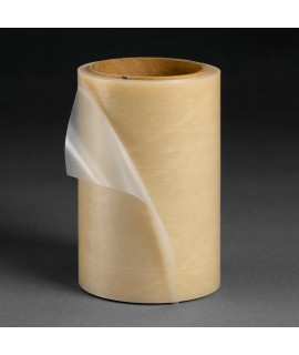 3M™ Clear Transfer Tape TPM5, 12 in x 100 yd, 1 roll per carton