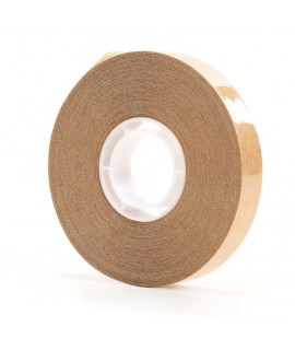 3M™ ATG Adhesive Transfer Tape 987, 0.50 in x 36 yd 2.0 mil, 12 rolls per inner 6 inners per case