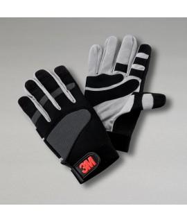 3M™ Gripping Material Work Glove WGS-12 Small, 12 pair per case bulk