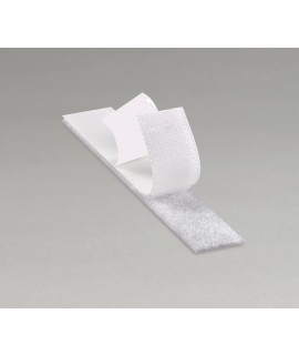 3M™ Fastener SJ3532N Hook S001 White, 2 in x 50 yd 0.15 in Engaged Thickness, 2 per case Bulk