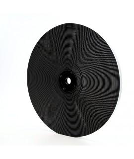 3M™ Dual Lock™ Reclosable Fastener SJ3541 400 Black, 3/4 in x 50 yd, 0.23 in (5.8 mm), 2 per case Bulk